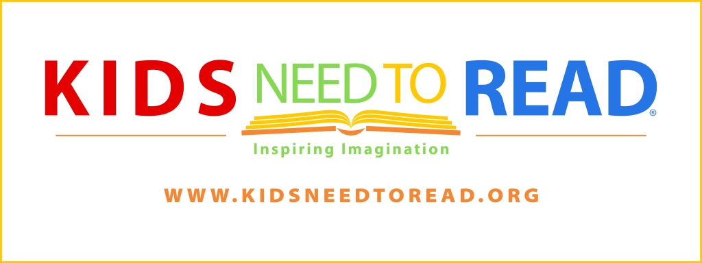 Kids Need To Read - Inspiring Imagination - www.KidsNeedToRead.org